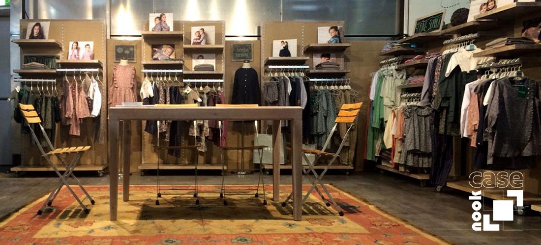 Mobiliario a medida para oficinas y locales comerciales