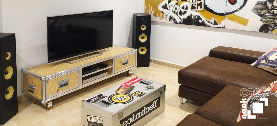 muebles a medida para hogares