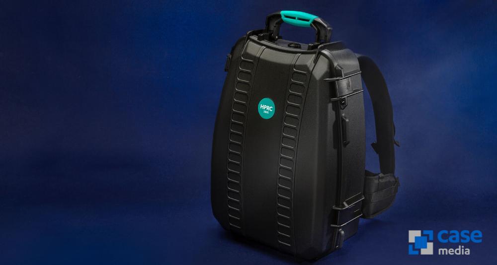 maletas, maletines y mochilas para el sector militar